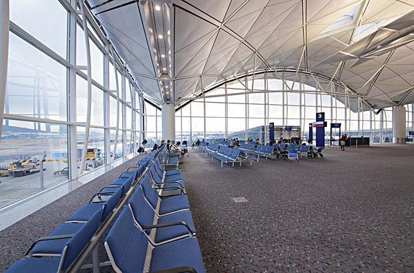 百运物流机场